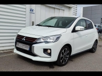 MITSUBISHI Space Star 1.2 MIVEC 80ch Red Line EDITION 2020